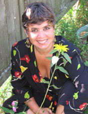 Kristia Wildflower